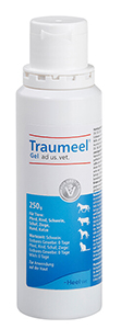 Traumeel<sup>®</sup> Gel ad us. vet. Gel