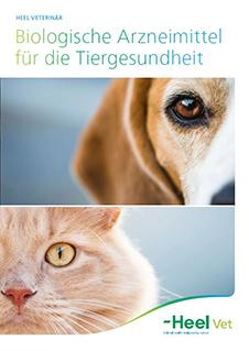 Biologische Arzneimittel für die Tiergesundheit