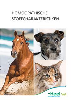 Homöopathische Stoffcharakteristiken.
