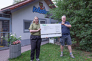 Preisträger Tierschutzverein Speyer und Umgebung e.V. helping vets