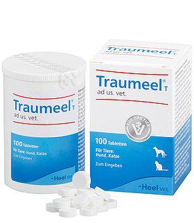 Traumeel T ad us. vet. Tabletten zum Einnehmen