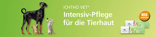 Ichtho_Vet Intensiv-Pflege Tierhaut