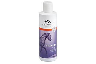 Für die Hautpflege vom Pferd: Ichtho Vet<sup>®</sup> Shampoo