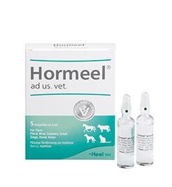 Hormeel<sup><sup>®</sup></sup> ad us. vet. Ampullen